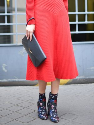 Mark Our Words: These Affordable Ankle Boots Will Fly Off the Shelves