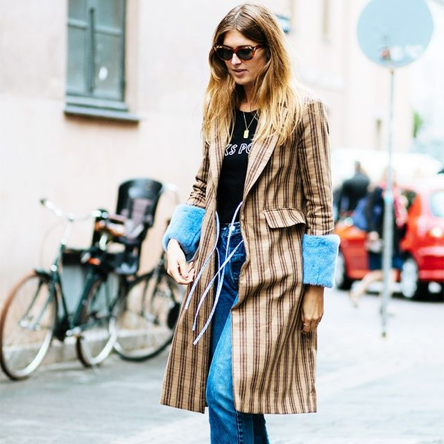 Fashion Girls Agree: These Are the It Sunglasses of Fall 2016