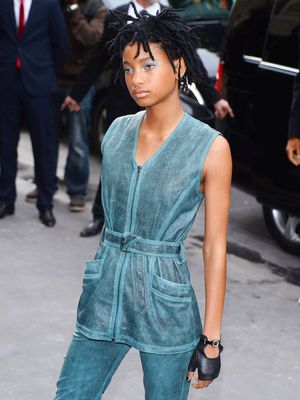 Willow Smith Will Be the Next Big Model—and This New Shoot Proves It