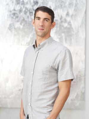 Step Inside Michael Phelps's $2.5 Million Arizona Home