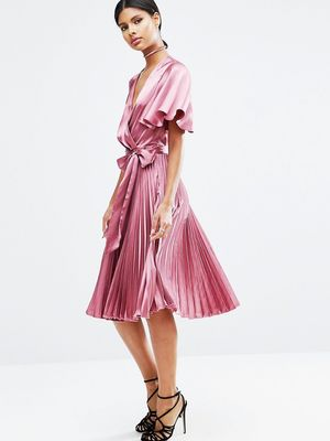 Love, Want, Need: A Dress Fit For a Ballerina