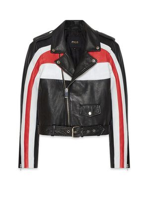 Must-Have: The Coolest Moto Jacket We've Seen in a While