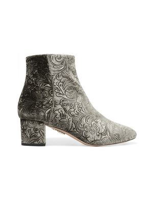 Must-Have: Opulent Ankle Boots