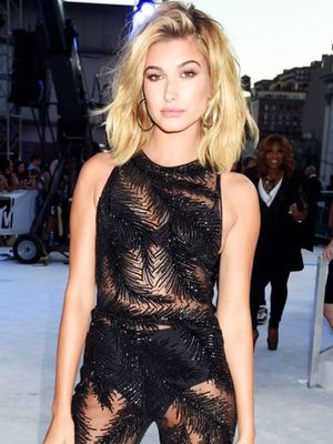 Is This VMAs Look the New Naked Dress?