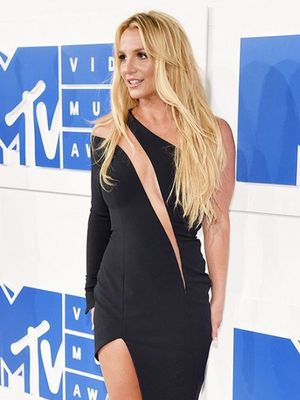 Britney Spears Just Returned to the VMAs After NINE Years