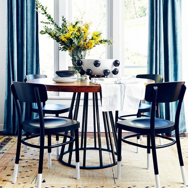The Deceptively Simple Ways to Make Your Dining Room Look Expensive