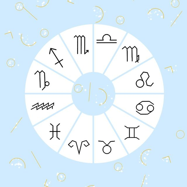 Your September Horoscope Is Here—and It's MAJOR