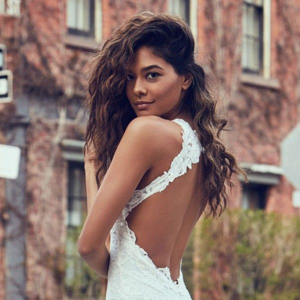 These Unique Wedding Gowns Will Make Your Jaw Drop