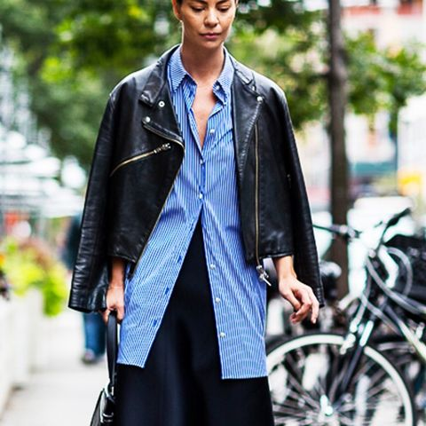 This No-Cost Shirt Styling Trick Will Do Wonders for Your ...