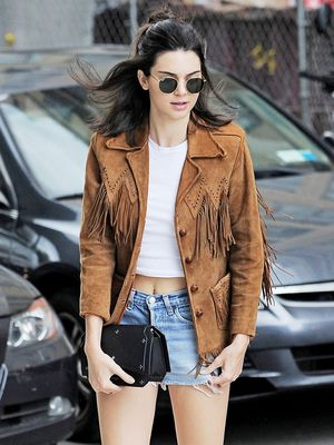 The #1 Trend Kendall Jenner Will Wear the Most This Fall