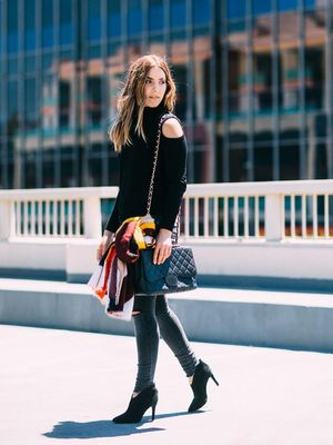 5 Things Top Bloggers Always Have in Their Closets