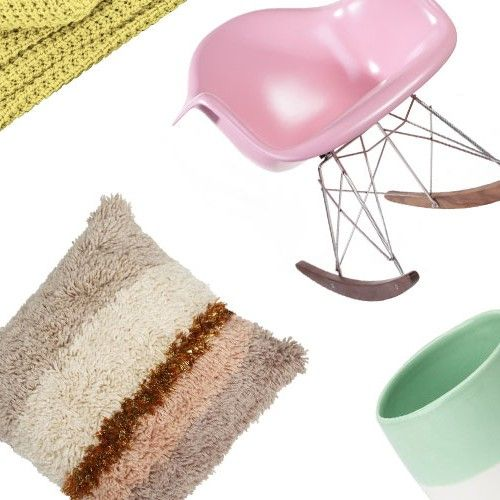 13 Items That are Currently on Top of Our Editor's Spring Wish List
