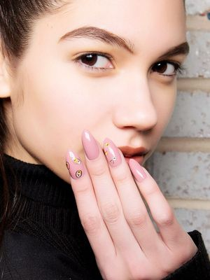 The Nail Color You Should Wear This September, According to Astrology
