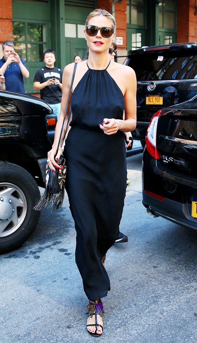 This Is Where You'll Find the Best Dressed Celebrities in NYC