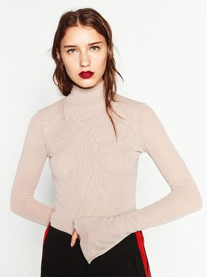 Zara's New Trending Category Is Genius