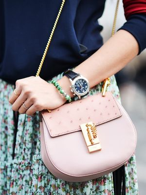 Why Women Love Wearing Men's Watches