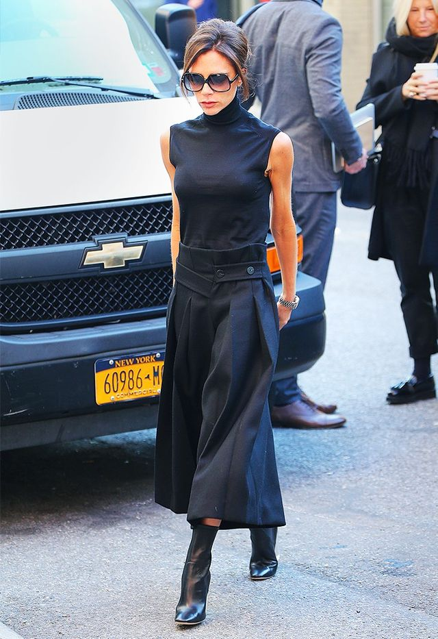 How to Dress Better fo... Victoria Beckham Dresses