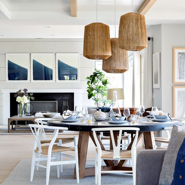 Inside the Modern Nantucket Home of an Architect