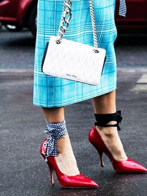 The 3 Types of Heels You Will Need This Autumn