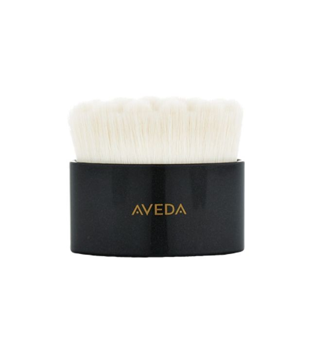 Aveda Dry Brushing