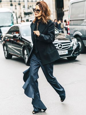 The 3 Biggest Pant Trends to Wear for Fall