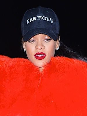 Everyone's Talking About Rihanna's $15,000 Weekend Outfit
