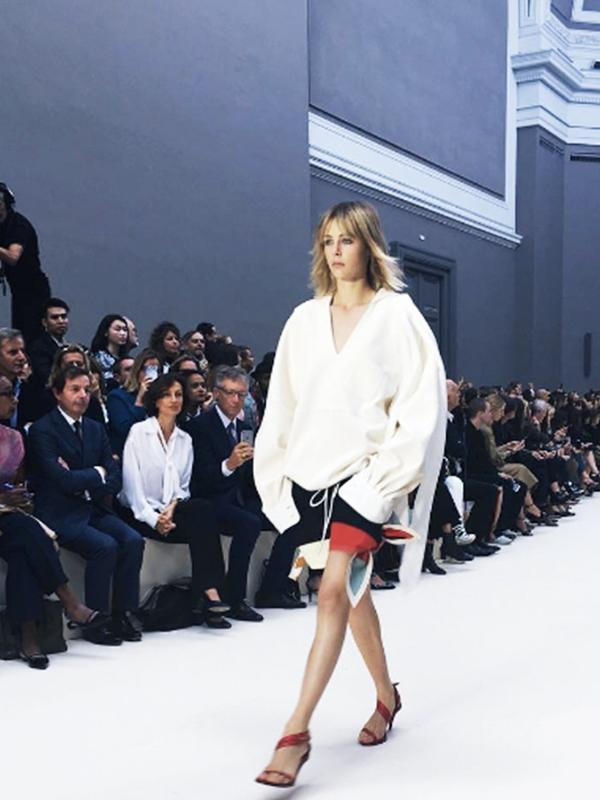 clique charlotte fashion week