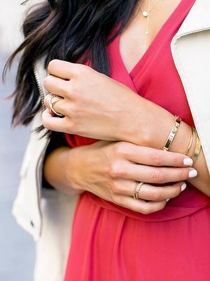 4 Jewelry Trends Fashion Insiders Will Be Wearing for Fall