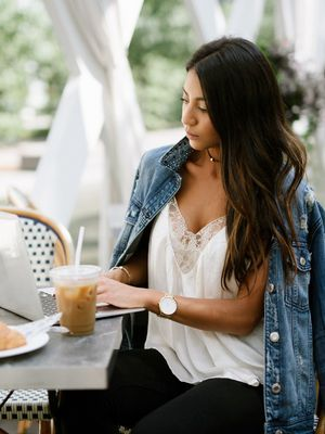 3 Fashion Bloggers' Secrets to Being Their Own Boss