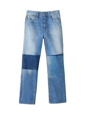 Must-Have: Perfect Patchwork Jeans