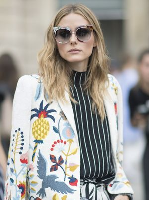 Your Definitive Guide to Olivia Palermo's Favourite Fashion Brands