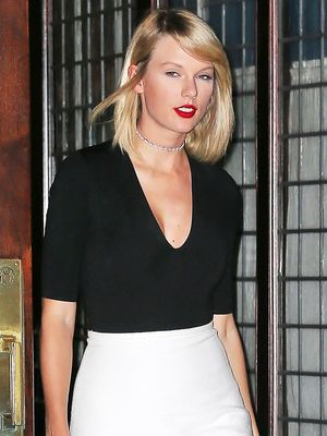 Taylor Swift's Girls' Night Out Look Is Surprisingly Affordable