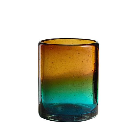 Ombre Monterey DOF Glasses Set of 4