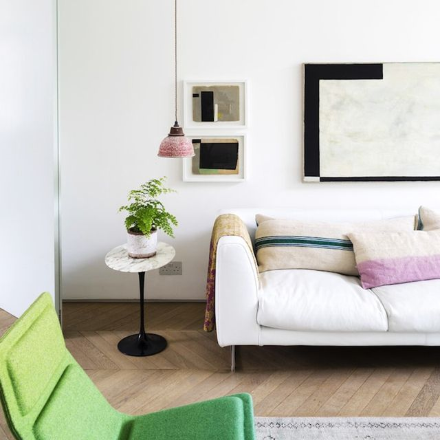 How to Adopt Fall's Hottest Fashion Colors in Your Home
