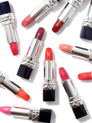 12 Lipsticks That Are Perfect for Fall