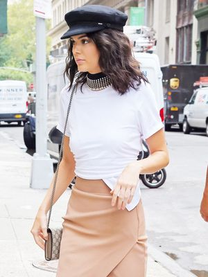 Kendall Jenner Pulled Off 3 Amazing Outfits in One Day