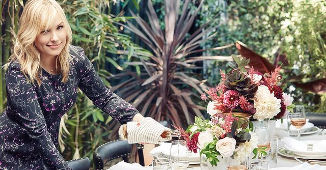 Bride-to-Be Hillary Kerr's Top 10 Wedding Registry Picks