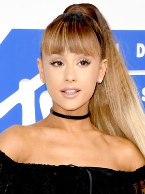 Did Gucci and Ariana Grande Just Start a Fall Hair Trend?