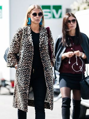 You're Not Ready for Fall Until You Own This Coat Style