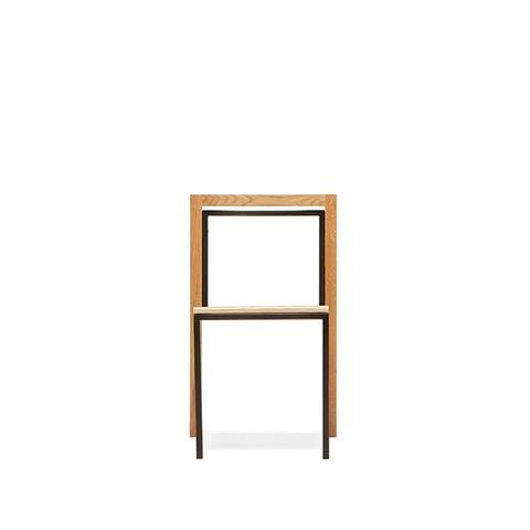Inheritance White Oak Dining Chair