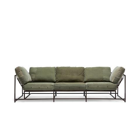 Inheritance Sofa