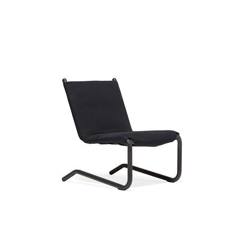 Bowline Black Chair