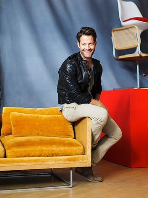 Step Inside This $3 Million L.A. Home Designed by Nate Berkus