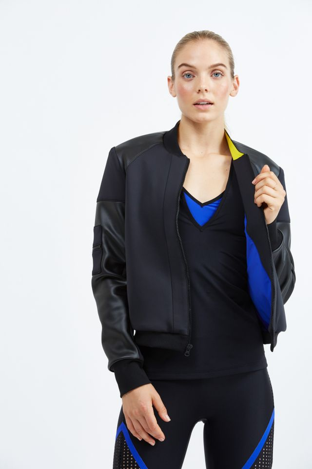 Wear to ready designers launching activewear
