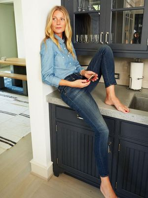 Goop's First Fashion Line Will Help You Be the Chicest Person at the Office