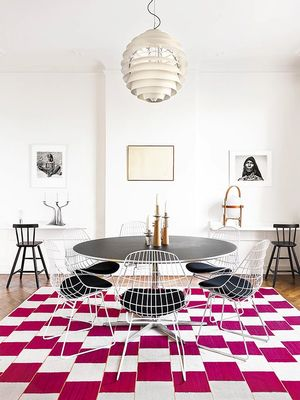 The New Interior Trend That Gives a Nod to the '90s