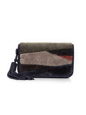 Must-Have: A Cozy Clutch and Crossbody