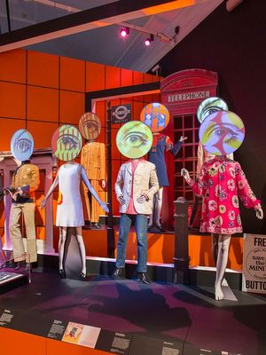 The New Exhibition Every Levi's Lover Needs to See