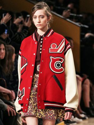 Watch the Coach 1941 Spring Runway Show Live!