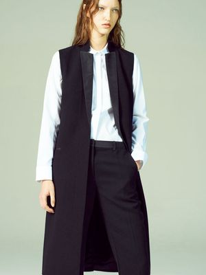 Work in a Corporate Office? This New Line Is Your Workwear Solution